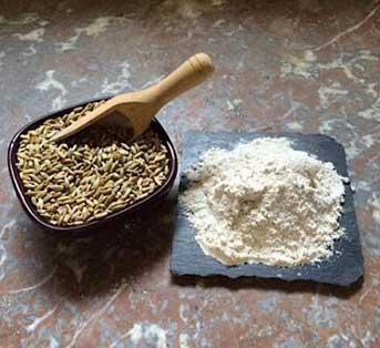 farine de seigle gluten mirebeau
