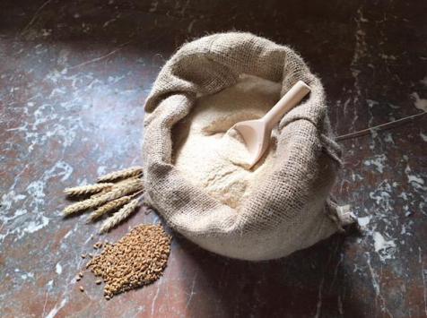 farine de ble semi complète mirebeau